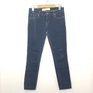 Abercrombie & Fitch   Perfect Stretch Skinny Jeans